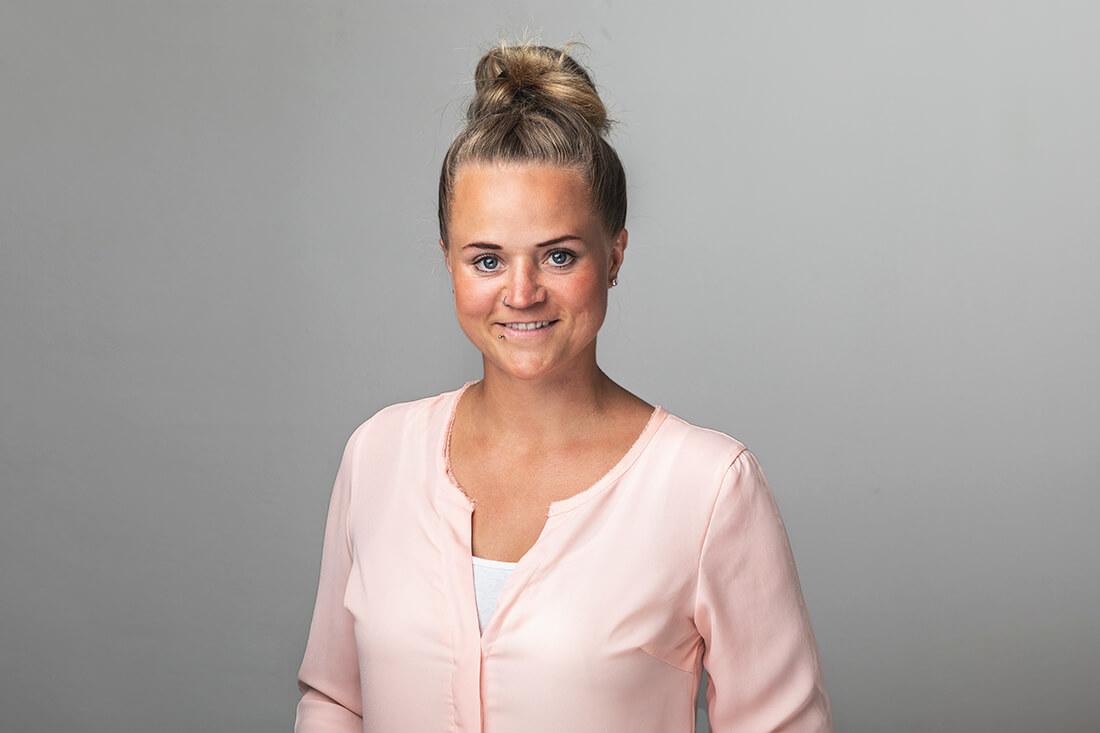 Hausarzt Hallwang - Jungbauer - Team - Cornelia Auswöger