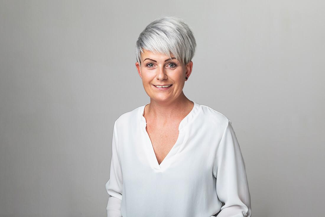 Hausarzt Hallwang - Jungbauer - Team - Sandra Grabner